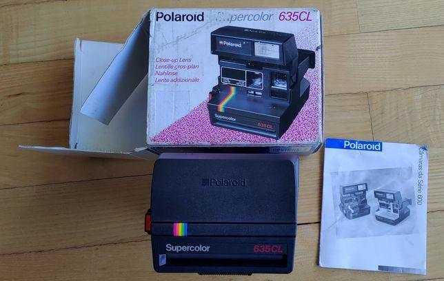 Polaroid Superciliar 635CL