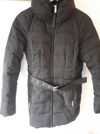 Camaieu kurtka zimowa puchowa s