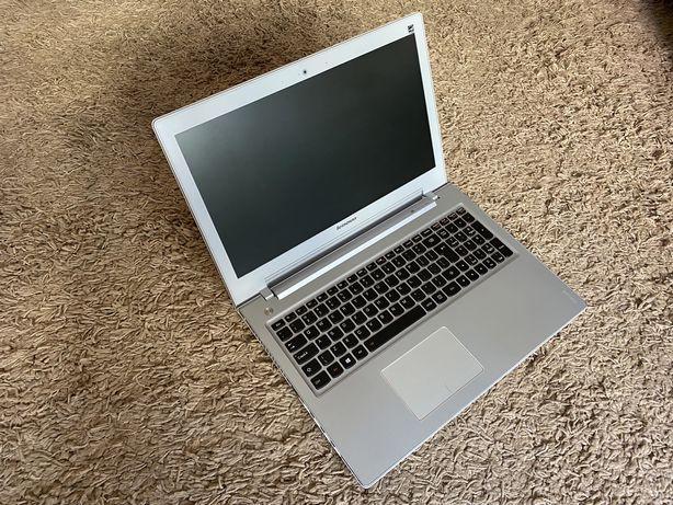 Laptop lenovo z510 /i5-4200/ 4x2.5Ghz/ 4GB/ SSD 240Gb+HDD/ Geforce 2Gb