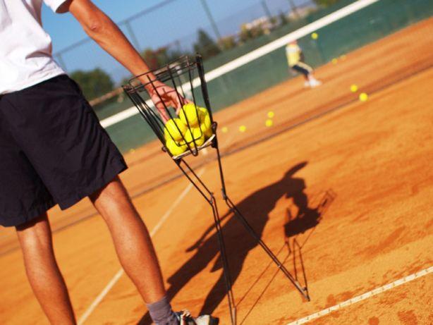 Lekcje tenisa ziemnego Warszawa