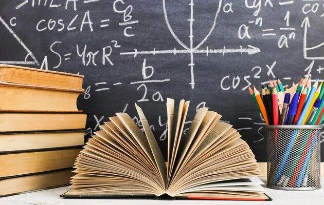 Контрольні роботи з математики, алгебри, геометрії