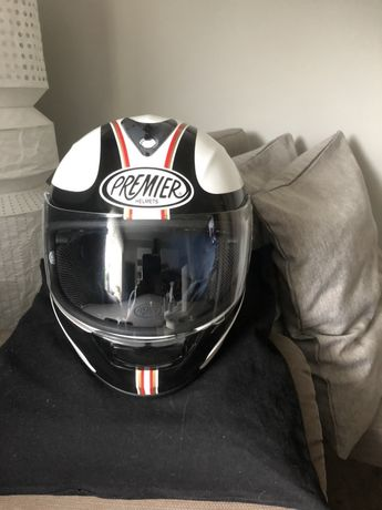Kask motocyklowy PremierXL