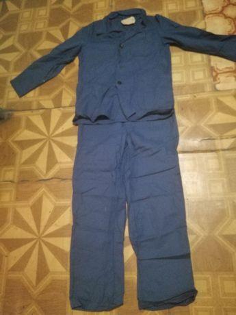 Ubranie robocze, duży wybór