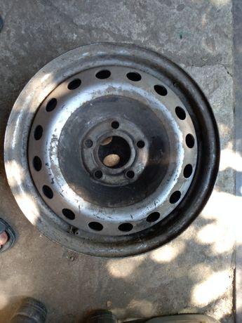 Диск колесный R16 ET50 металлический 1010469