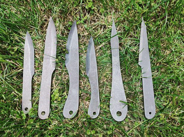 Комплект метательных ножей Метательный нож Метальні ножі Кунай