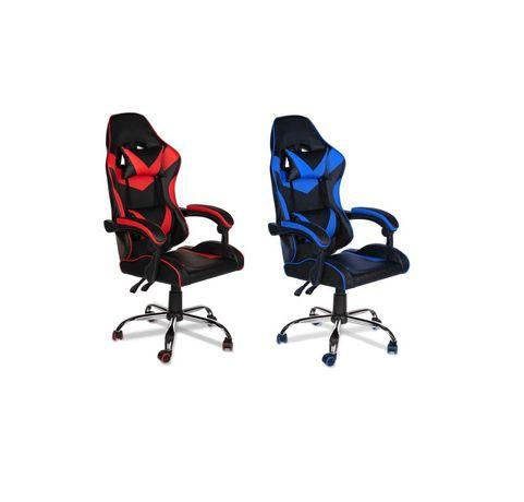 Nowe fotele gamingowe C65. Gwarancja 2 lata