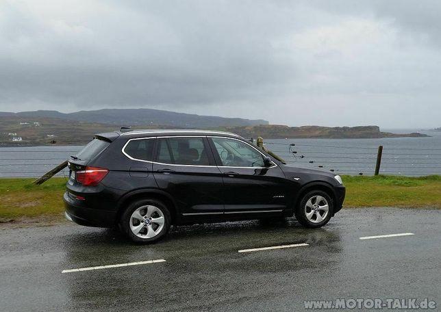 Felgi BMW E60 F20 F21 F25 F26 X5 X3 STYLING 306 8Jx17H2 5x120 ET43