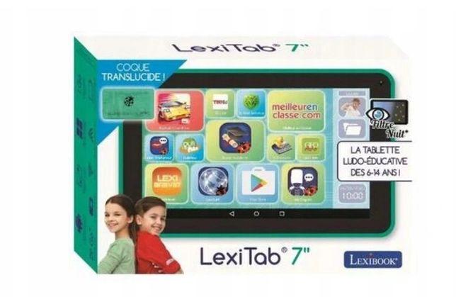 Tablet dla dzieci Lexibook LexiTab 7'' Android 6.0