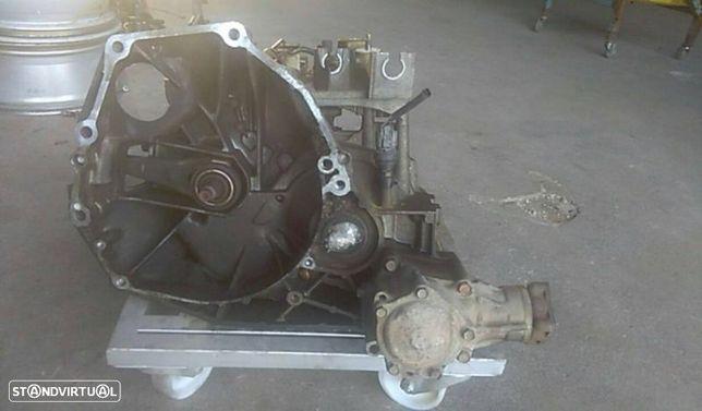 Caixa De Velocidades Honda Hr-V (Gh)