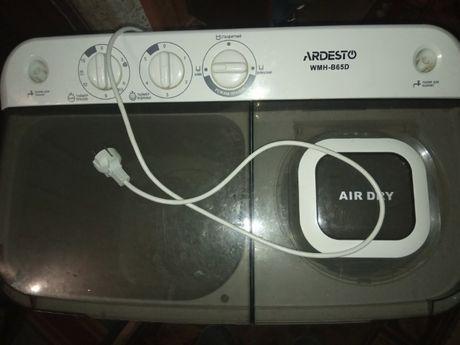 Продам стиральную машину Ardesto WMH-b65d