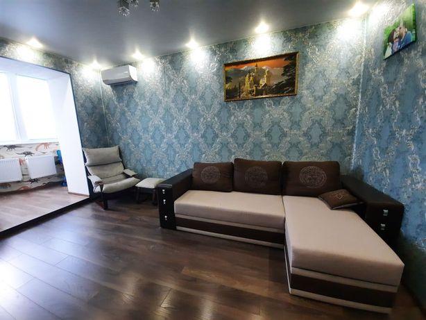 Продам очень популярной планировки квартиру в ЖК Буча Квартал!
