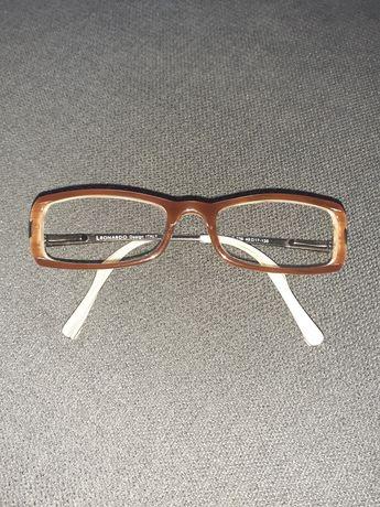 Oprawki dziecięce okulary
