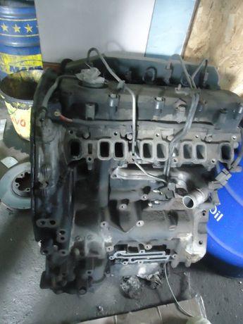 двигун 2.0 2.2 2.4 2.5 TDI TDDI TDCI Ford transit форд транзіт