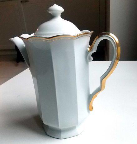 Przedwojenny dzbanek do kawy Bavaria