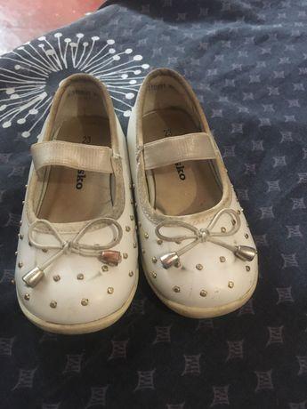 Дитячі туфлі