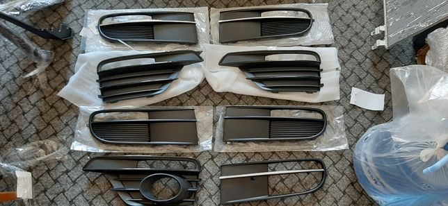 Решітки Volkswagen New Beetle