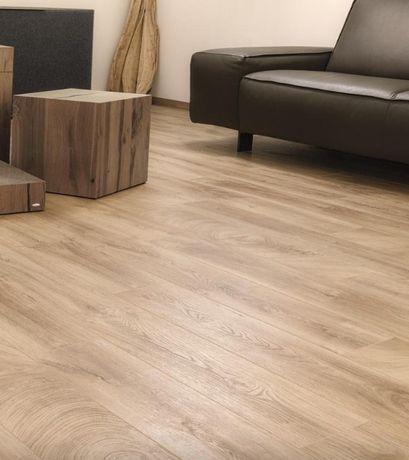 Panele 10 mm, AC 4, ogrzewanie podłogowe, podłoga