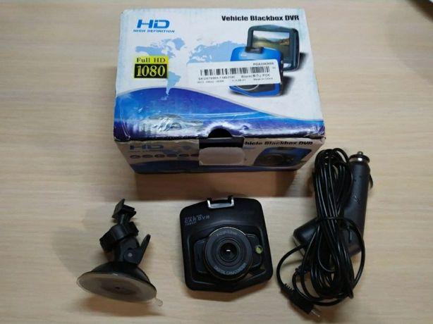Видеорегистратор Full HD 1080р чёрный