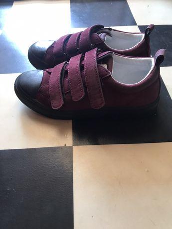 Туфли кеды
