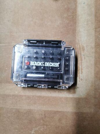 Conjunto de pontas DA BLACK DACKER