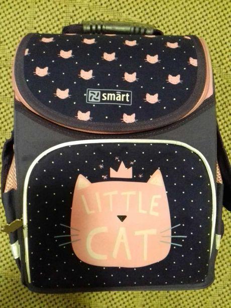 Рюкзак школьный ортопедический Smart