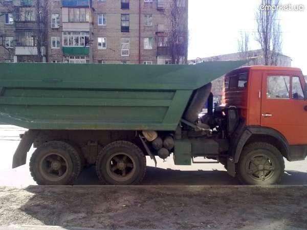 Вывоз строительного мусора,щебень,песок,отсев,чернозём