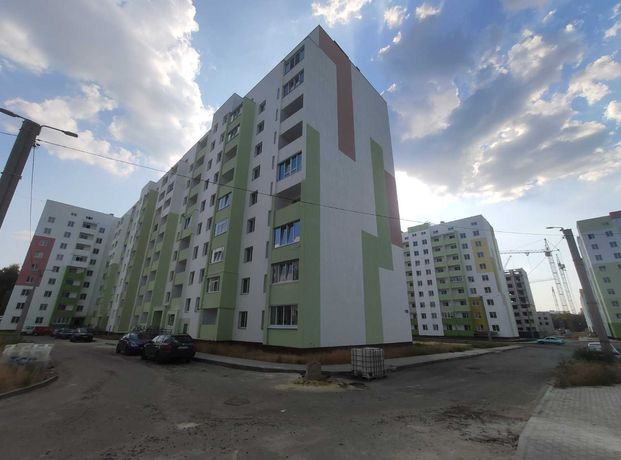 ЖК Мира 3! 1 комн. квартира 40,77м2, ремонт, мебель J