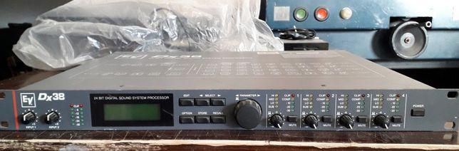 Vendo eletrovoice dx38