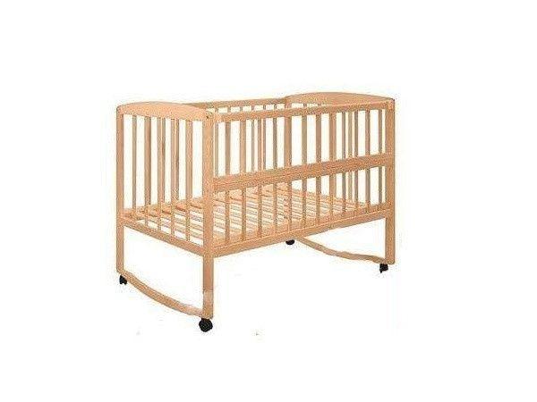 Дитяче ліжечко гойдалка