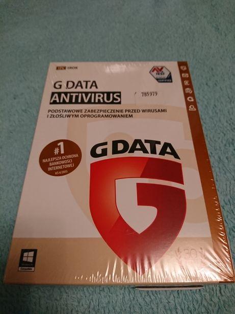 G DATA antivirus antywirus