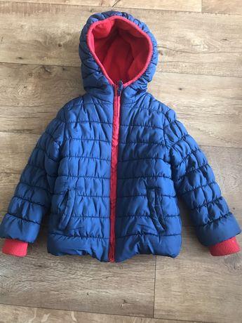 Куртка mothercare 2-3 года