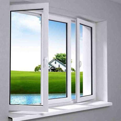 Окна, входные двери, балконы, откосы.
