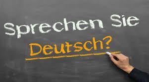 Репетитор немецкий язык