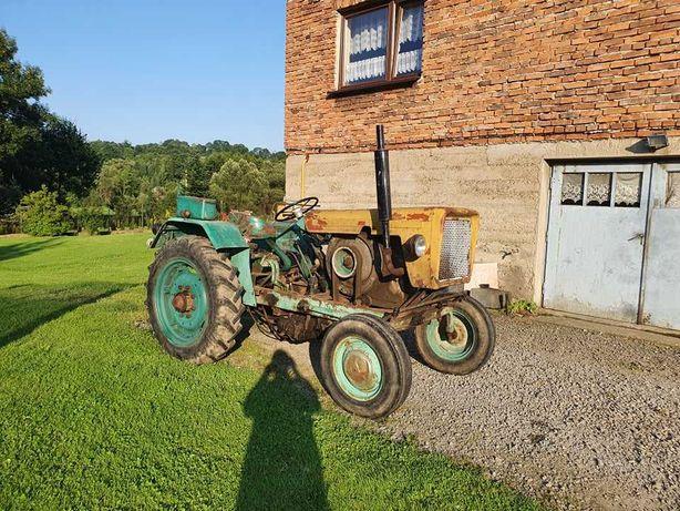 Sprzedam Traktor Sam S18