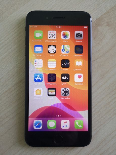 Apple iPhone 8 plus 64 Gb (43647) Уценка