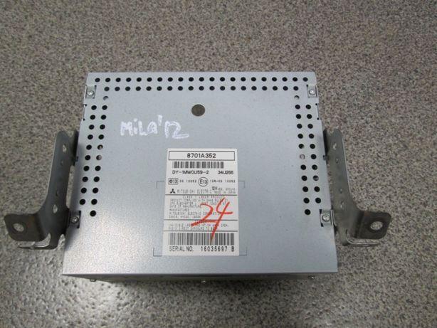 автомагнитола ШГУ Mitsubishi 8701A352 ASX 8701A261 Lancer Митсубиси