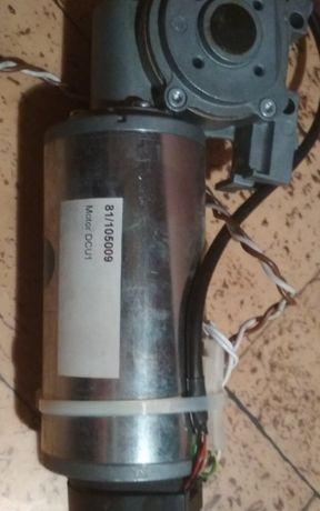 Мотор-редуктор на автоматические раздвижные двери Geze SG80K+DCU1