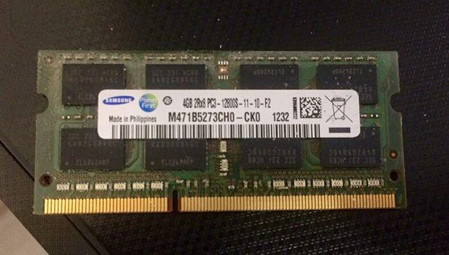 Продам оперативная память 2gb 2rx8 pc3-10600s-9-10-f2 и 4gb 2rx8 pc3l-