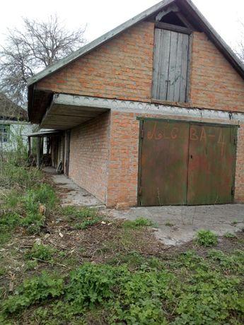 Продам дом не далеко от Кривушей.Не жилой.