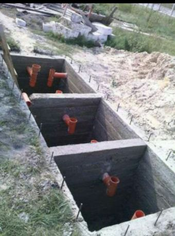 Ручная чистка сливных ям.илосос.чистка канализации.чистка выгребных ям