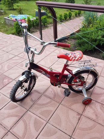 Продам двухколесный велосипед
