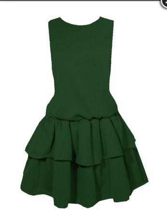 Nowa sukienka s/m