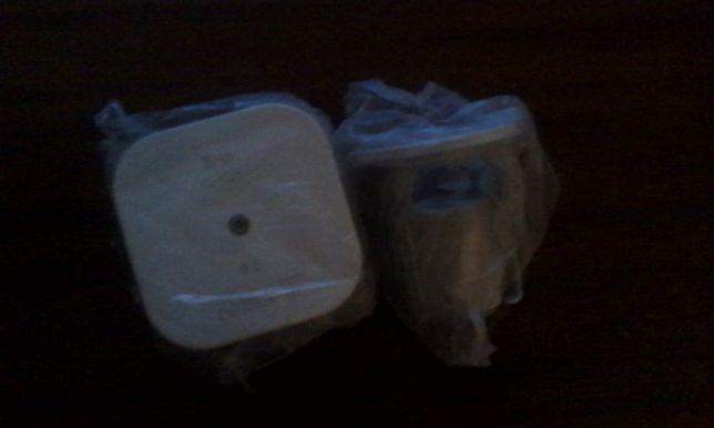 светильник врезной плюс распределительная коробка