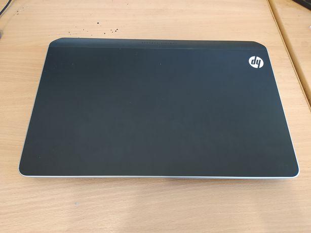Ноутбук hp envy dv6 - 7251er i7 intel core