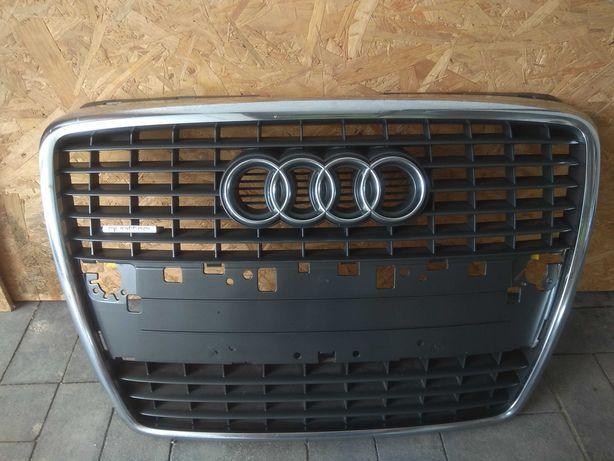 Grill Audi A8 D3 lift quattro