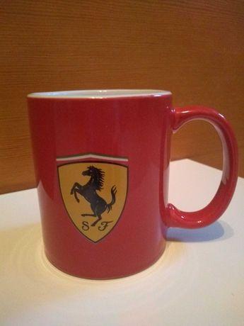 Kubek Ferrari , okazja