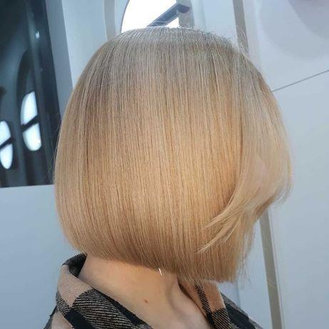 Окрашивание волос, стрижка, прически, уход Киев, Оболонь