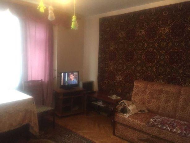 Продаю 3-кімн. квартиру по вул. Довженка (Сихів)