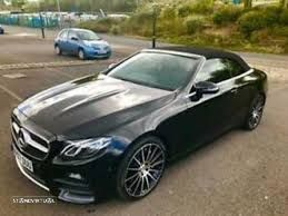 Mercedes-Benz E 300 d AMG Line