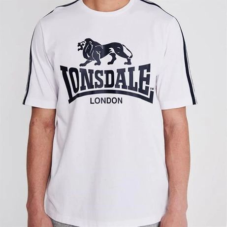 T-shirt lonsdale